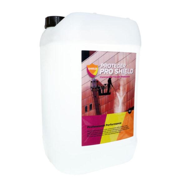 ProShield Solutions Facade Sealer