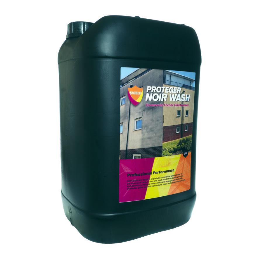 ProShield Solutions Noir Wash