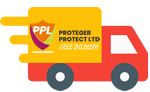 Proteger Protect Ltd Delivery Service