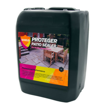Proteger ProShield Natural Stone and Patio Sealer