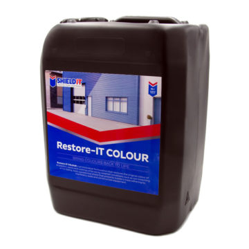 Proteger Proshield Colour Restorer and Enhancer