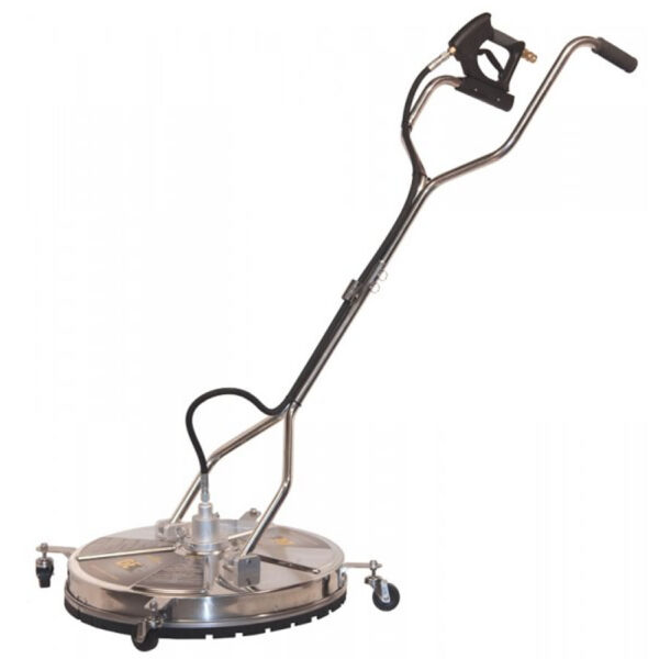 24″ Whirlaway Surface Cleaner – Stainless Steel