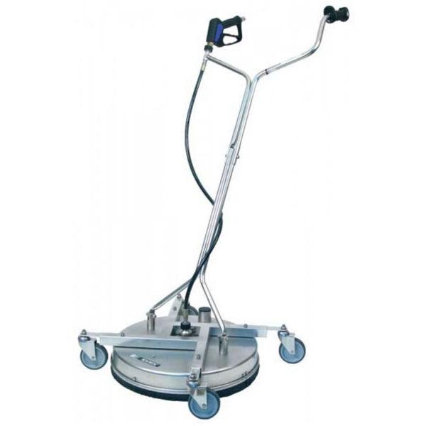 Mosmatic FL-AH520 Surface Cleaner – Vacuum Port