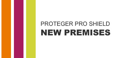 Proteger New Purpose Built Premises