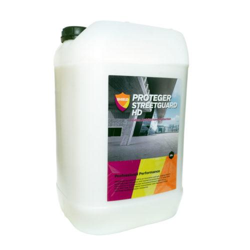 Proteger ProShield Street Guard HD – 25 Litre
