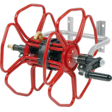 Wall Mount Manual Hose Reel