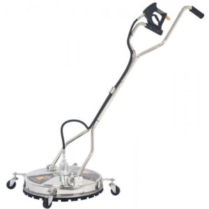 "20"" Whirlaway Surface Cleaner - Stainless Steel"