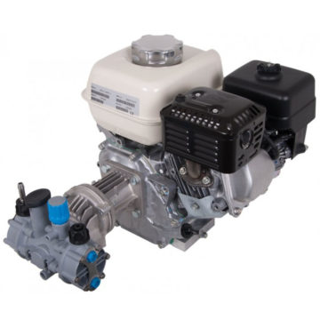 Comet MC18 Petrol Engine Pump Unit – Viton