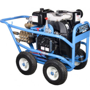 Thor 15500 Diesel Pressure Washer