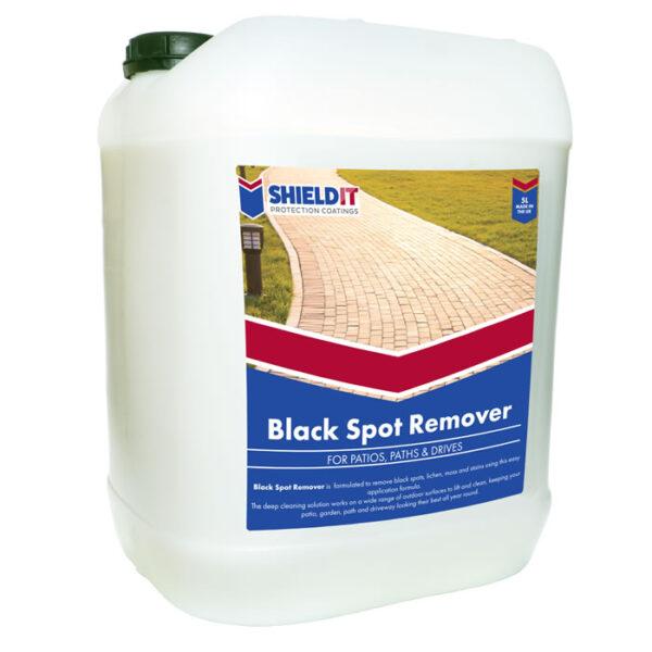 Black Spot Remover